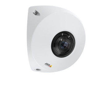 AXIS P9106-V White 3MP Indoor Corner IP Security Camera 01620-001