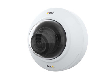AXIS M4206-V 3MP H.265 Indoor Mini Dome IP Security Camera 01240-001