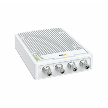 AXIS M7104 4 Channel Video Encoder - 01679-001