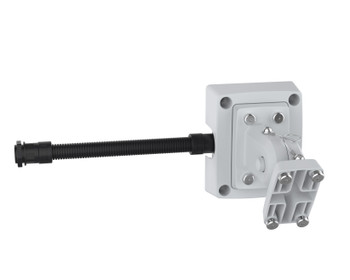 AXIS T91R61 Wall Mount 01516-001