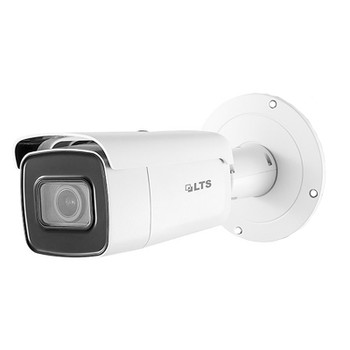 LTS CMIP9743NW-SZ 4MP IR H.265 Outdoor Bullet IP Security Camera