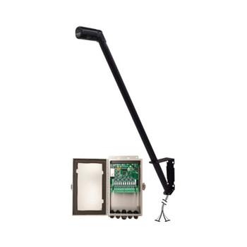 Senstar Aimetis E8FG0301 LM100 Gateway/Luminaire AP Set