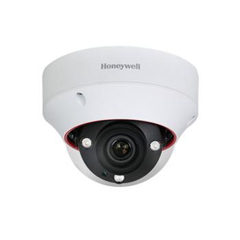 Honeywell H4W2GR1V 2MP WDR IR H.265 Rugged Dome IP Security Camera