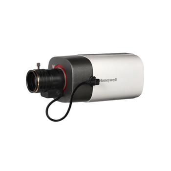 Honeywell HCD8G 12MP H.265 Low Light Box IP Security Camera