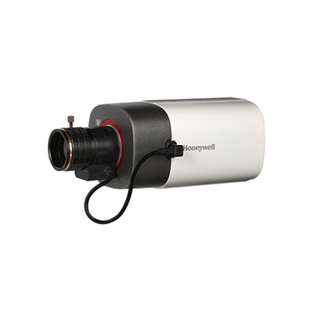 Honeywell HCW2GV 2MP H.265 Low Light WDR Box IP Security Camera