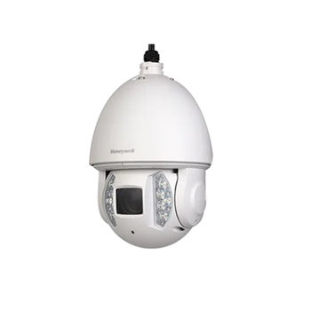 Honeywell HDZ302LIK 2MP IR PTZ IP Security Camera - 30x Optical Zoom, IK10