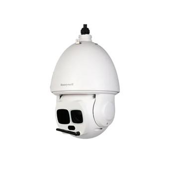 Honeywell HDZ302LIW 2MP IR PTZ IR IP Security Camera with Wiper - 30x Optical Zoom