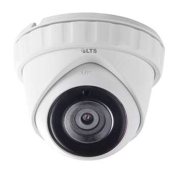 LTS CMHT1322WE-28F 2MP Ultra-Low Light Turret HD-TVI Security Camera