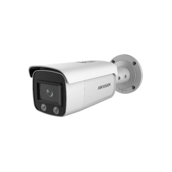 Hikvision DS-2CD2T47G1-L 6MM 4MP ColorVu Outdoor Bullet IP Security Camera