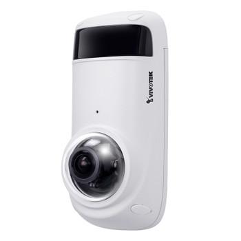 Vivotek CC9381-HV 5MP IR H.265 Outdoor Panoramic IP Security Camera
