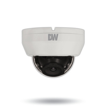 Digital Watchdog DWC-D3263TIR 2.1MP IR Indoor Dome HD CCTV Security Camera