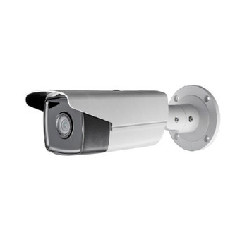 Oculur X5B4M 6MP H.265+ IR Outdoor Bullet IP Security Cameras with Video Content Analytic