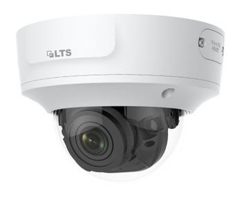 LTS CMIP7243NW-SZ 4MP H.265 IR Outdoor Dome IP Security Camera