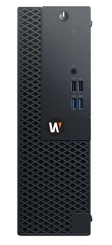 Samsung Hanwha WWT-P-7400W Wisenet WAVE Client Workstation