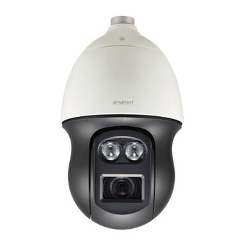 Samsung XNP-6320RH 2MP H.265 IR Outdoor PTZ IP Security Camera with 32x Optical Zoom