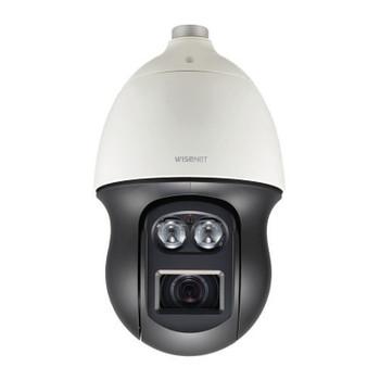 Samsung XNP-6320RH 2MP H.265 IR Outdoor PTZ IP Security Camera with 32x Optical Zoom