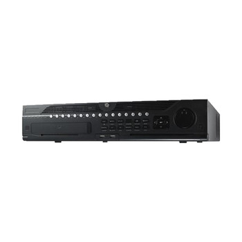 Hikvision DS-9632NI-I8-4TB 32 Channel H.265 4K Network Video Recorder - 4TB HDD included