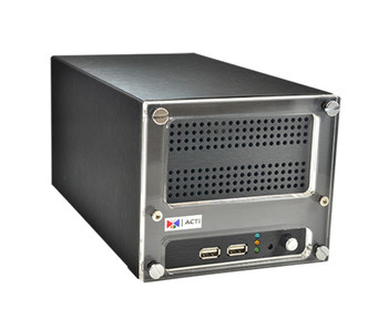 ACTi ENR-130 16-Channel Desktop Standalone Network Video Recorder