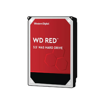Western Digital WD140EFAX 14TB WD Red NAS Hard Drive
