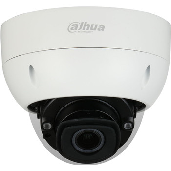 Dahua DH-IPC-HDBW7442HN-ZFR 4MP IR ePoE Dome IP Security Camera with Analytics+ and Vari-focal Lens