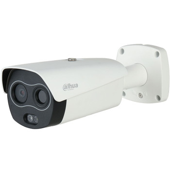 Dahua DH-TPC-BF2221N-B3 256 x 192 Hybrid Thermal Bullet IP Security Camera