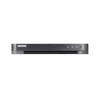 Hikvision DS-7208HQI-K2/P 8 Channel PoC TurboHD Digital Video Recorder
