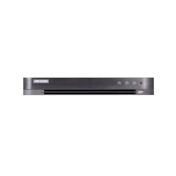 Hikvision DS-7204HUI-K1/P 4 Channel PoC Digital Video Recorder