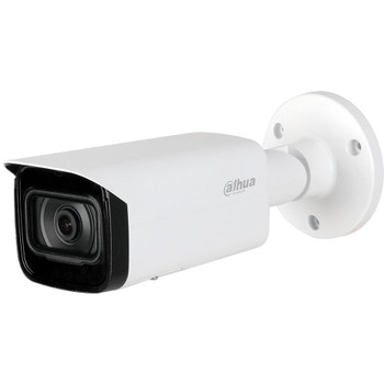 Dahua N45EF63 4MP ePoE Outdoor Bullet IP Security Camera with Night Color Technology