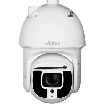 Dahua 8A840WANF 8MP 4K IR Starlight PTZ IP Security Camera with Analytics+ and 40x Optical Zoom