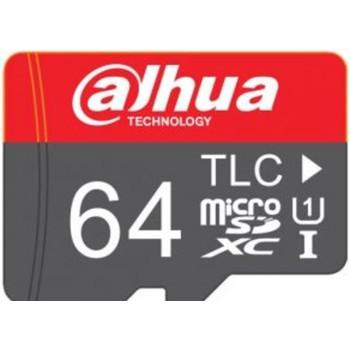 Dahua DH-PFM112 64 GB microSD Card