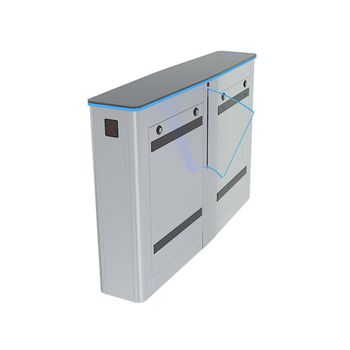Speed Gate Touchless Turnstile Slave HG-145-S