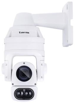 Vivotek SD9374-EHL 4MP H.265 IR Outdoor PTZ IP Security Camera with 36x Optical Zoom