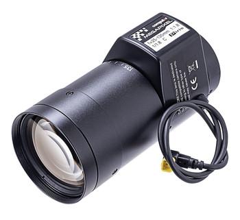 Vivotek AL-24D 25 ~ 135mm, F1.8, P-iris Camera Lens