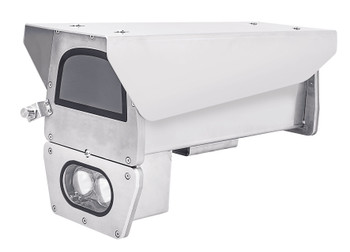 Vivotek AE-510-I Outdoor Stainless Enclosure