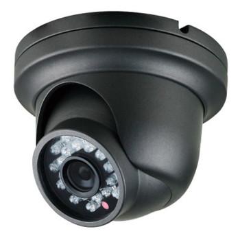 LTS 650TVL Turret CCTV Analog Security Camera