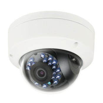 LTS 2MP IR Dome HD-SDI Security Camera with 2.8mm Fixed Lens