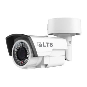 LTS 1.3MP Bullet HD CCTV Security Camera with Varifocal Lens