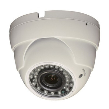 LTS 2MP IR Turret HD CCTV Security Camera