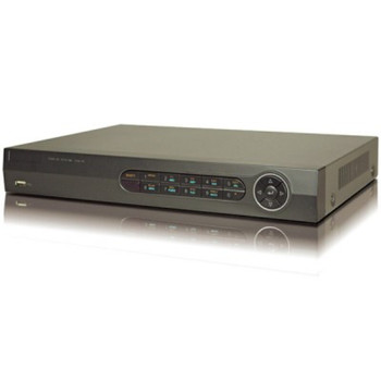 LTS 4 Channel Network Video Recorder - No HDD included