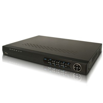 LTS LTN7608-HT 8 Channel Network Video Recorder - No HDD included