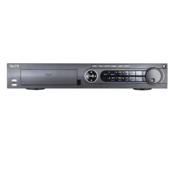 LTS 16 Channel Network Video Recorder - No HDD included, 8 PoE Ports