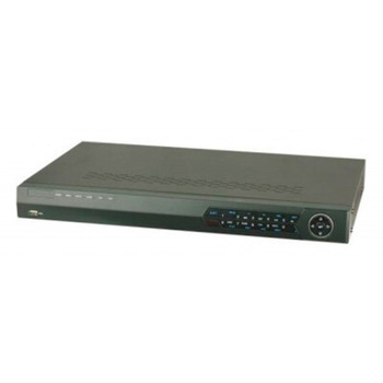 LTS LTN7616-P8 16 Channel Network Video Recorder - No HDD included, 8 PoE Ports