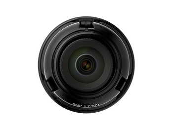 Samsung Hanwha SLA-5M3700D Lens module for PNM-9000VD