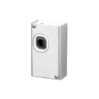 Honeywell 269R Hardwired Hold-Up Switch with Stainless Steel Cover