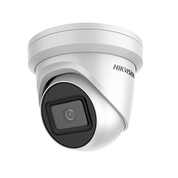 Hikvision DS-2CD2385G1-I 2.8MM 8MP IR H.265 Outdoor Turret IP Security Camera