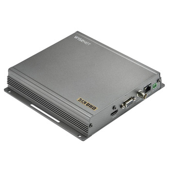 Samsung Hanwha SPD-151 48 Channel Network Video Decoder