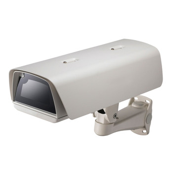 Samsung Hanwha SHB-4301HP Box Camera Housing with PoE Function