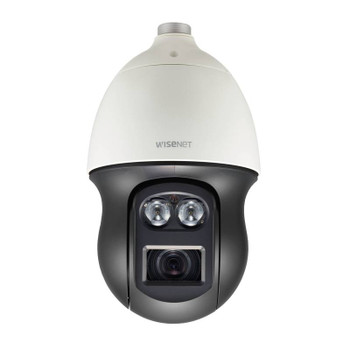 Samsung Hanwha QNP-6230RH 2MP H.265 IR Outdoor PTZ IP Security Camera with 23x Optical Zoom