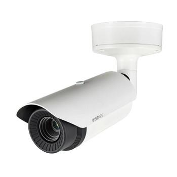 Samsung Hanwha TNO-4030T VGA H.265 Thermal IP Security Camera