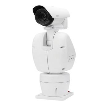 Samsung Hanwha TNU-4041T VGA Thermal Positioning IP Security Camera